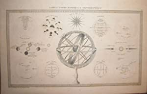 ATLAS DE GÉOGRAPHIE. 1850 circa.: DUFOUR A.H.