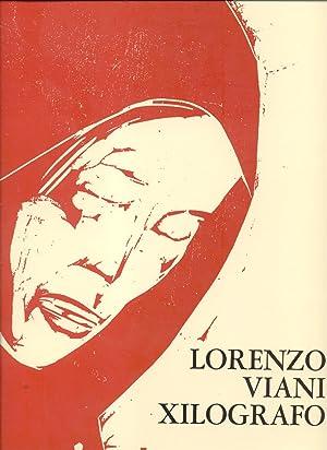 LORENZO VIANI XILOGRAFO.: FINI Rodolfo.