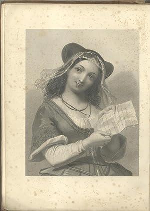 STRENNA ITALIANA 1848. Anno XV.