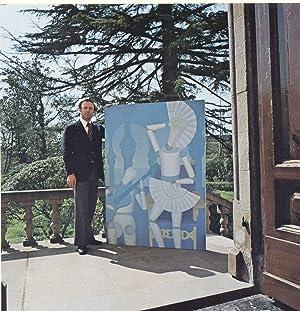 ANTONIO BINI. Monografia completa dell'artista in occasione della mostra alla Galleria Gradiva...