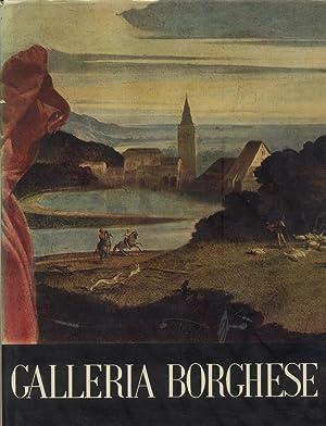 GALLERIA BORGHESE.: FERRARA Luciana (a cura di).