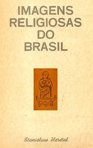 IMAGENS RELIGIOSAS DO BRASIL.: HERSTAL Stanislaw.