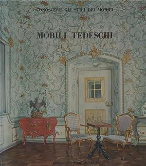 MOBILI TEDESCHI.: BACCHESCHI Edi.