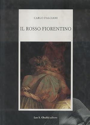IL ROSSO FIORENTINO.: FALCIANI Carlo.