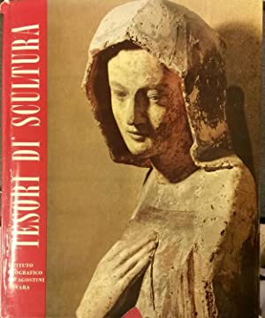 TESORI DI SCULTURA.: BALZARETTI Liliana.