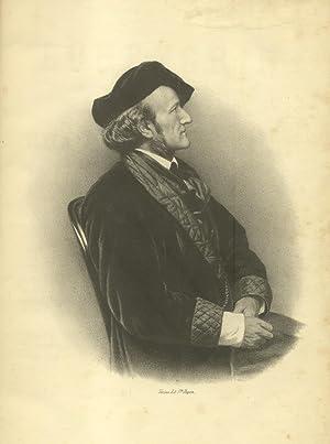 LOHENGRIN (1850). Grande opera romantica in tre Atti. Opera completa per Canto in chiave di Sol con...
