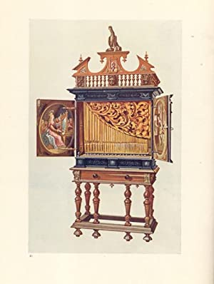 MUSICAL INSTRUMENTS HISTORIC, RARE AND UNIQUE. Selection, introduction and descriptive notes.: ...