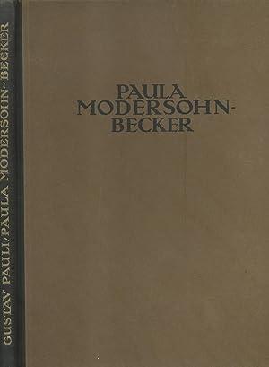 PAULA MODERSOHN - BECKER.: PAULI Gustav.