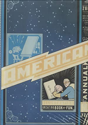 AMERICAN ILLUSTRATION. The 14th annual.