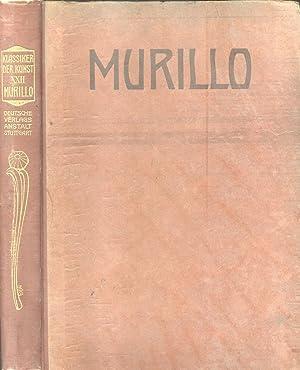 MURILLO. Des Meisters Gemälde.: MAYER August L.