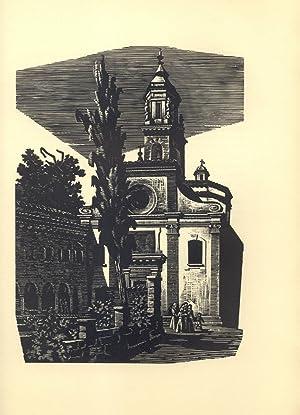 MONUMENTI STORICI DEL TICINO.: CHIESA Francesco.