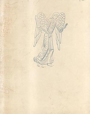 ANGES. Avec des notices analytiques par Renée Zeller.: REGAMEY R.P.