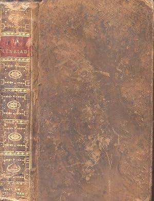 LA HENRIADE. Poeme avec les notes; suivi de l'essai sur la poesie epique. an X (1801).: ...