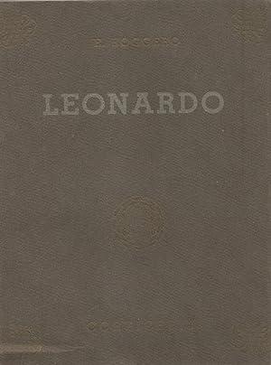 LEONARDO.: ROGGERO Egisto (Genova, 1867).