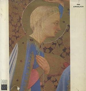 FRA ANGELICO. Studio critico biografico.: ARGAN Giulio Carlo.