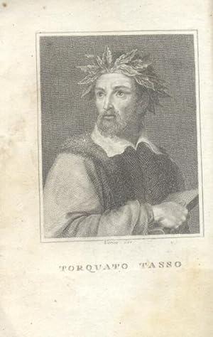 LA GERUSALEMME LIBERATA.: TASSO Torquato.