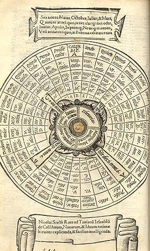 M.TULLII CICERONIS FAMILIARES EPISTOLAE. Quarum Expositores Hubertinus Cres., Martinus Phile., ...