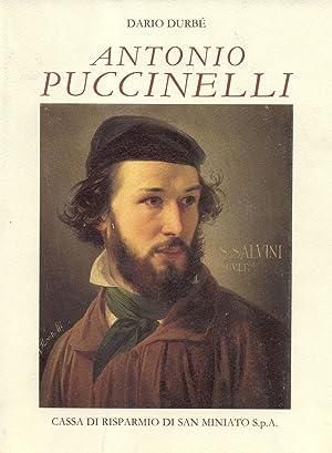 ANTONIO PUCCINELLI.: DURBÉ Dario.