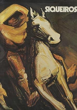 SIQUEIROS. David Alfaro Siqueiros e il muralismo messicano. Mostra antologica. 10 novembre 1976-15 ...