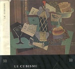 LE CUBISME. Étude biographique et critique.: HABASQUE Guy.
