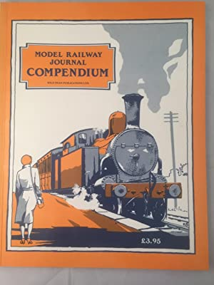 Model railway journal compendium