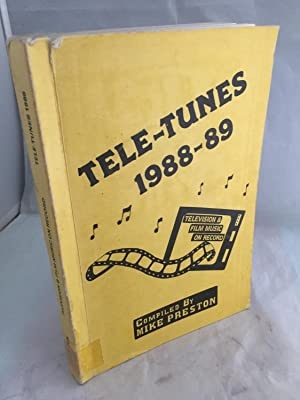 Tele-tunes: Television and Film Music on Record