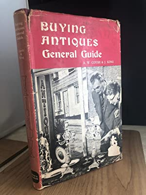 Buying Antiques: General Guide