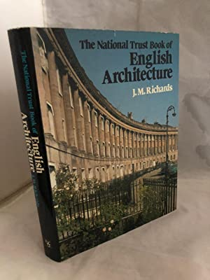 The National Trust Book Of Englsh Architecture