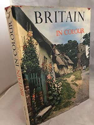 Britain In Colour
