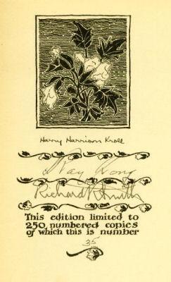 The Cabin in the Cotton: Kroll, Harry Harrison