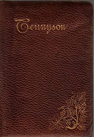 The Poetical Works of Alfred, Lord Tennyson,: Tennyson, Alfred Lord