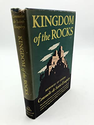 Kingdom of the Rocks: Memories of Oppede: Consuelo de St.