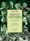 Pakistan Affairs: Adeel Niaz, Dr. Liaquat Ali Khan Niazi, Dr. M. Usmani