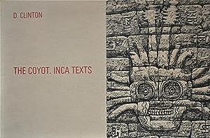 The Coyot. Inca Texts: Clinton, D.