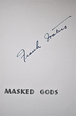 Masked Gods: Waters, Frank