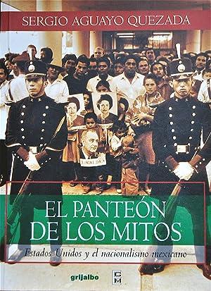 El Panteón De Los Mitos: Quezada, Sergio Aguayo