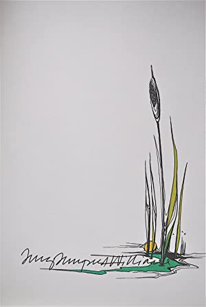Between Cattails: Williams, Terry Tempest