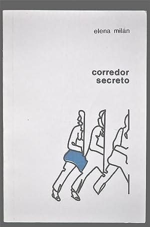 Corredor Secreto: Milán, Elena