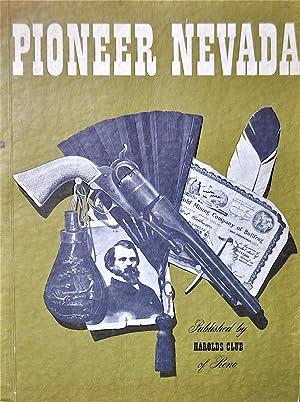 Pioneer Nevada: Harold's Club of Reno