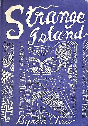 Strange Island: Chew, Byron