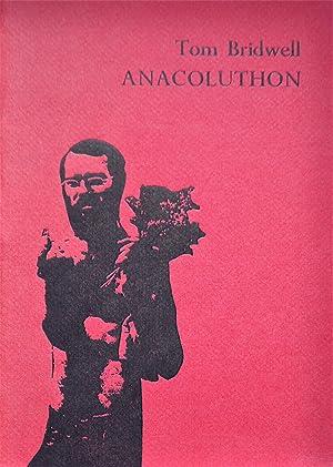 Anacoluthon: Bridwell, Tom
