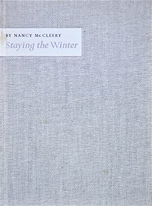 Staying the Winter: McCleery, Nancy