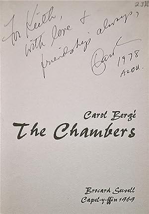 The Chambers: Bergé, Carol