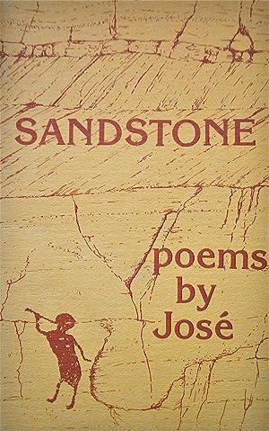 Sandstone: Knighton, José