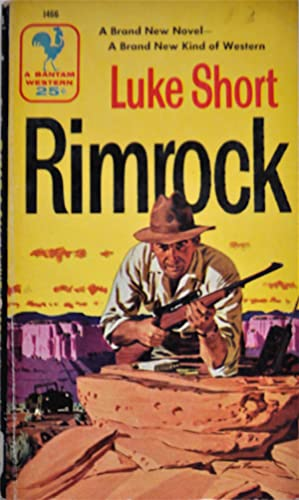 Rimrock: Short, Luke