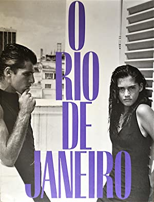 O Rio De Janiero: Weber, Bruce