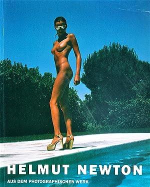 Aus Dem Photographischen Werk: Newton, Helmut