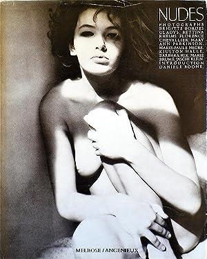 Nudes: Angenieux, Ed