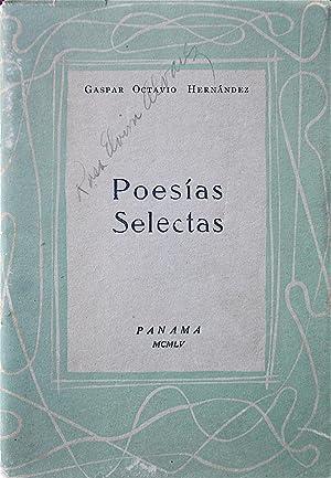 Poesías Selectas: Hernánez, Gaspar Octavio