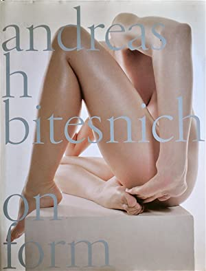 On Form: Bitesnich, Andreas H.